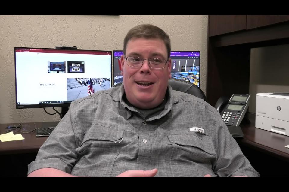 Embedded thumbnail for Jerry Keeton