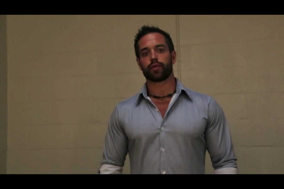 Embedded thumbnail for Rich Froning